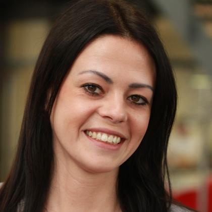 Carolin Rossenbach
