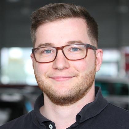 Chris Schütze