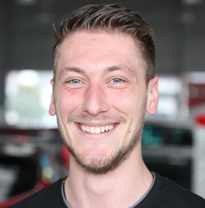 Daniel Felscher