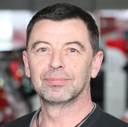 Didier Debes