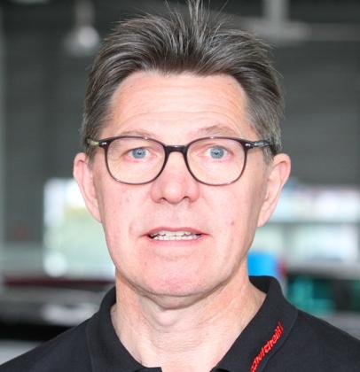 Didier Weider