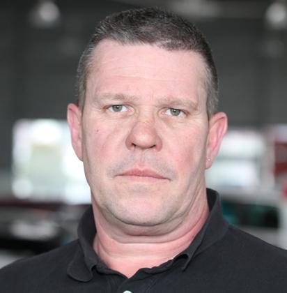 Dirk Weihs
