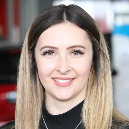 Janina Malzacher