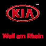 Logo KIA Standort Weil am Rhein