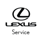 Logo Lexus Service