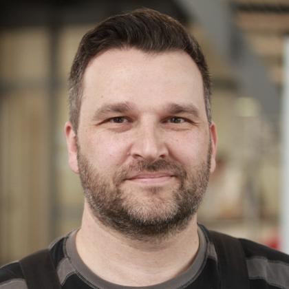 Stefan Dett