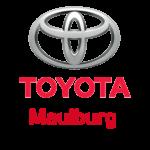 Logo Toyota Standort Maulburg